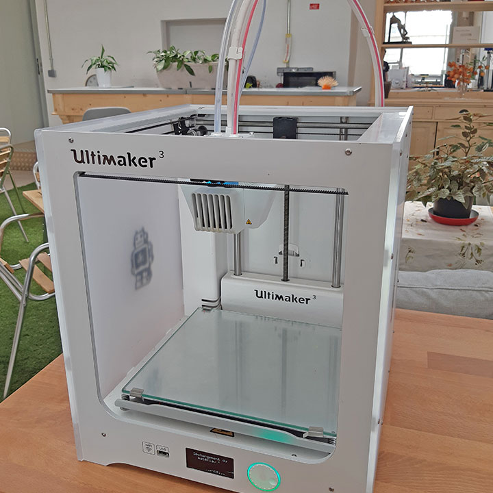 Imprimante 3D Ultimaker3
